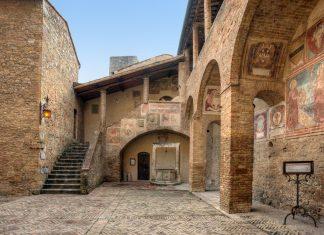 cosa vedere a San Gimignano