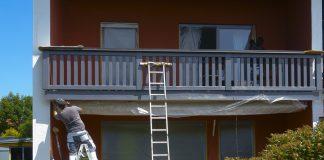 Pitturare casa