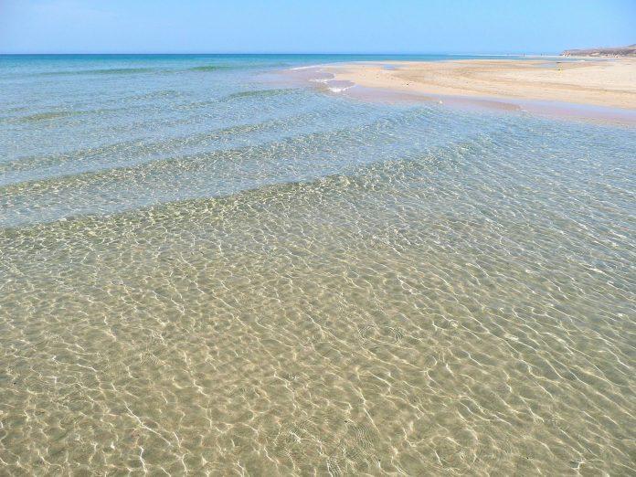 Spiagge di Fuerteventura le più belle spiagge delle Canarie dove fare un tuffo