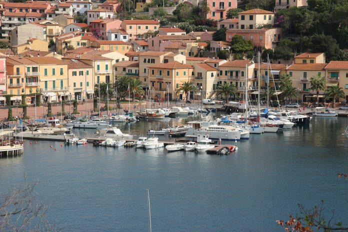 Prossime vacanze visitare l'Isola d'Elba