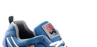 scarpe estiva da lavoro