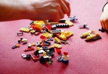 Giochi da fare in casa per bambini