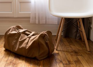 migliori borsoni da viaggio